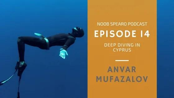 Anvar Mufazalov Featured Interview