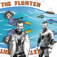 The Floater Spearfishing Newsletter