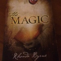 The Magic - Book Review