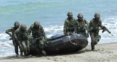 海軍1天痛失2官兵!教官少校營區墜樓 曾分享軍人心聲「逼我們到死路」