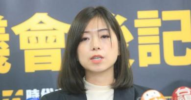 時代力量中央黨部今天晚上發表聲明稿指出,時代力量黨主席高鈺婷在今天,已向時代力量第2屆決策委員辭去黨主席職務。(中央社資料照)