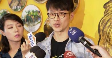 陳嘉行關閉臉書激怒網友們轉戰其餐廳狂刷1星負評狠酸「我想吃具有台灣價值的萊牛跟萊豬,這家餐廳能提供嗎」?(圖片來源:民視,資料照)