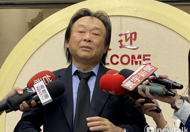民進黨台北市議員王世堅。圖:周煊惠/攝(資料照)