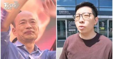 桃園市議員王浩宇罷免案投票16日舉行,至於結果是否會和前高雄市長韓國瑜一樣遭到罷免,外界都在等著看。(合成圖/TVBS資料畫面)