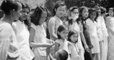日軍在二戰期間強徵慰安婦。(圖/翻攝自維基百科,下同)