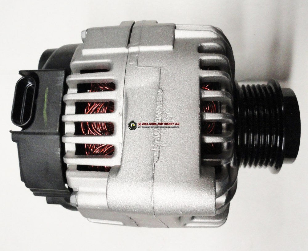medium resolution of alternator generator 05 13 ls2 ls3 ls7 corvette gm