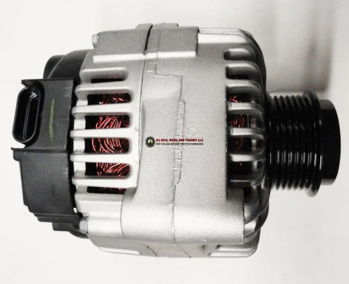 small resolution of alternator generator 05 13 ls2 ls3 ls7 corvette gm