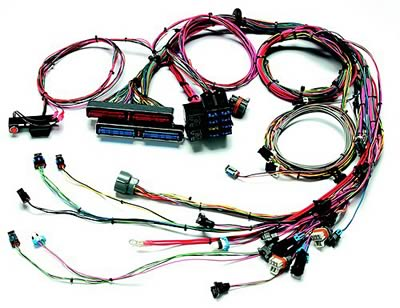 Pcm Wiring Harness Pcm Wiring Harness Wiring Diagrams • Techwomen Co