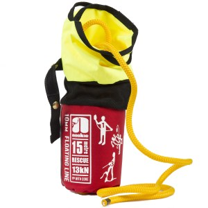 Nookie River Flood Water Rescue Throwline Throw Bags