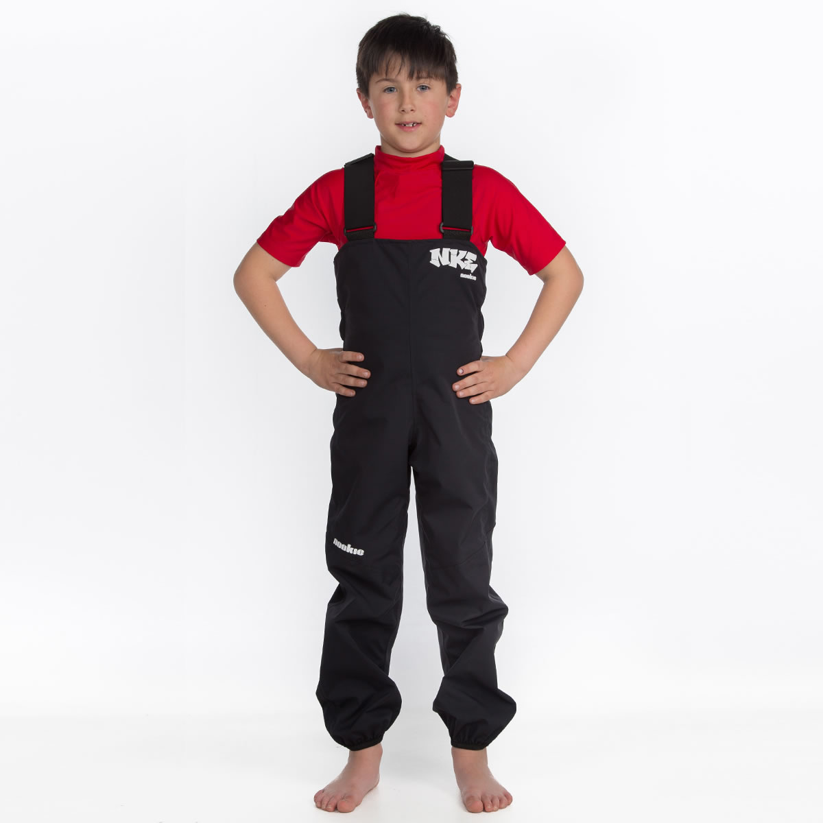 Nookie NKE Centre Waterproof Salopette Trousers