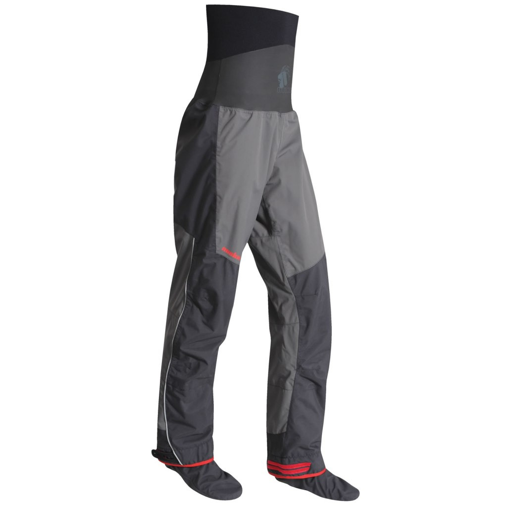Nookie Evolution Dry Trousers with fabric dry socks