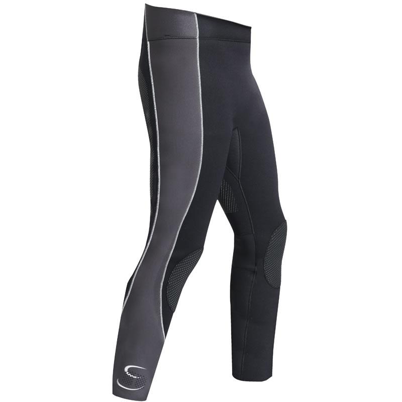 Full Length 3mm Neoprene Wetsuit Strides