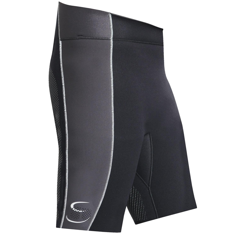 Short Strides Neoprene Wetsuit Shorts