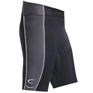 Short Strides Neoprene Wetsuit Short