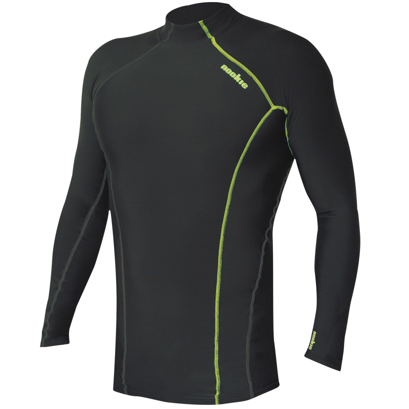 Nookie Softcore Long Sleeve