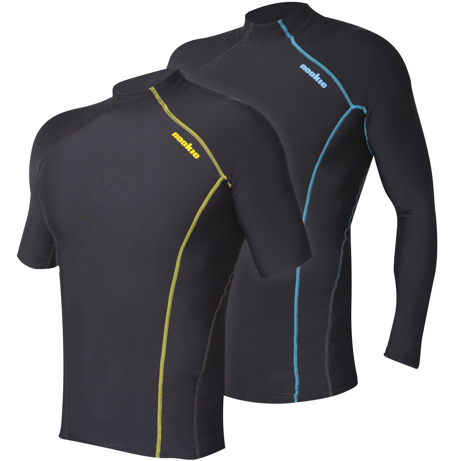 Nookie Softcore Thermal Base Layers