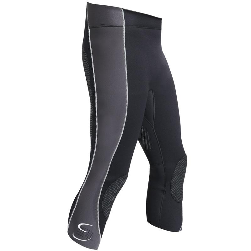 Nookie 3/4 Length 3mm Neoprene Wetsuit Strides