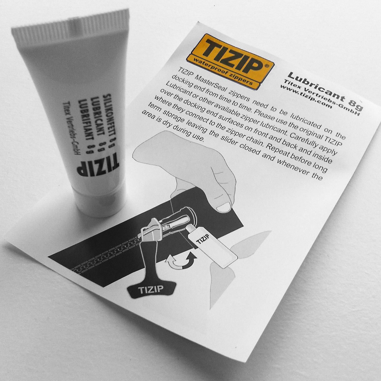 Masterseal Ti-Zip Oil