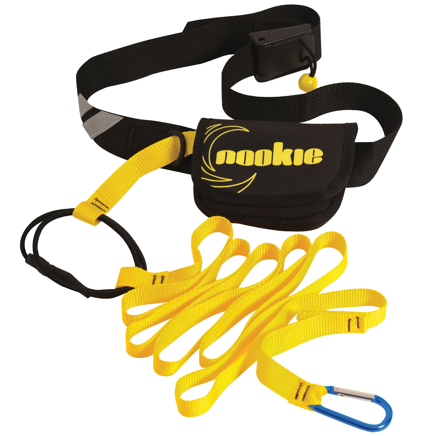 Nookie 3m Instructor Waist Towline