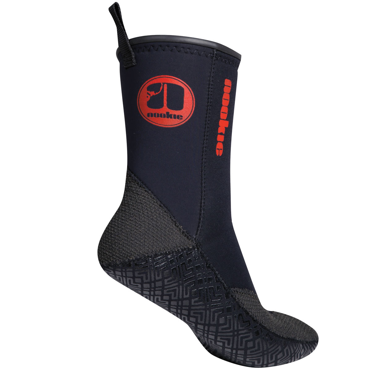 Nookie 3mm Neoprene Wetsuit Socks
