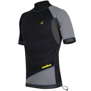 Nookie 1mm Neoprene Ti Vest
