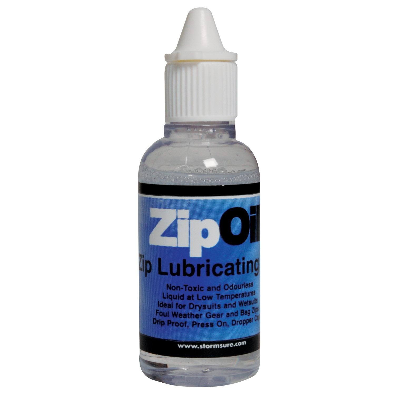 Zip Oil