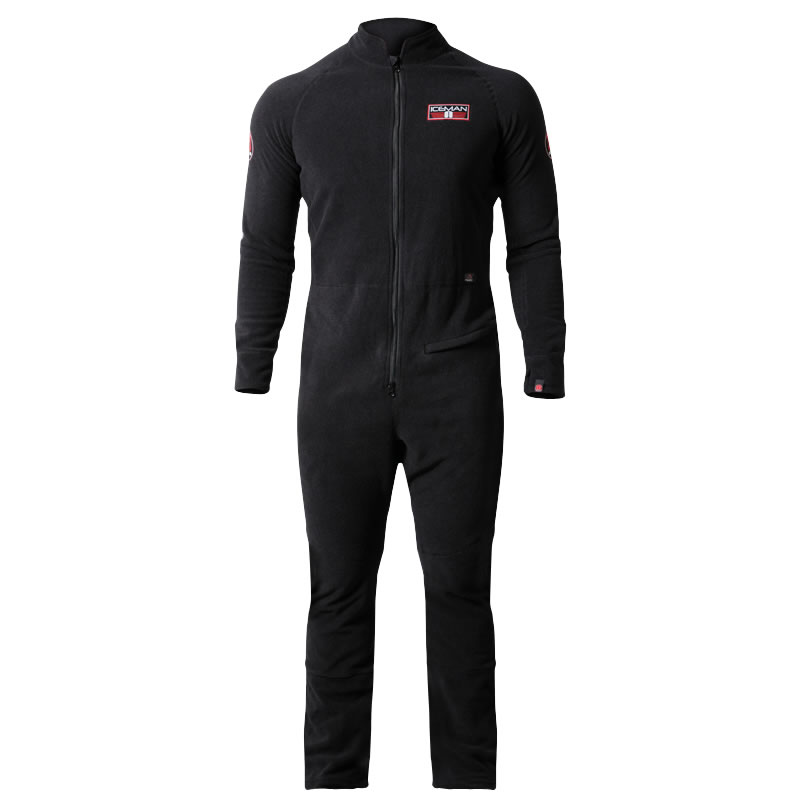 Nookie Iceman All-In-One Thermal Suit