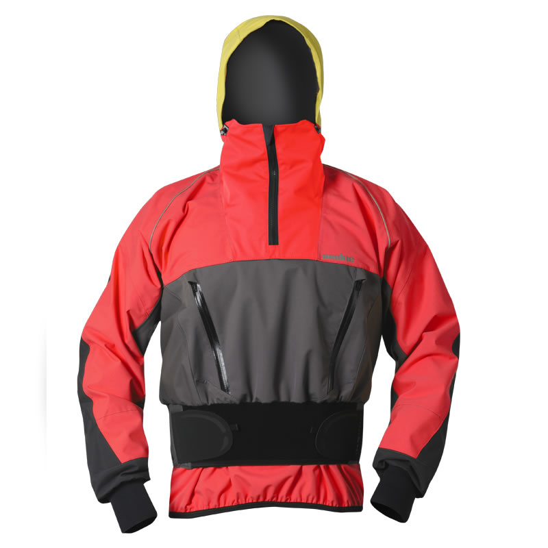 Nookie Storm Jacket - UK Made Sea Kayaking Jacket