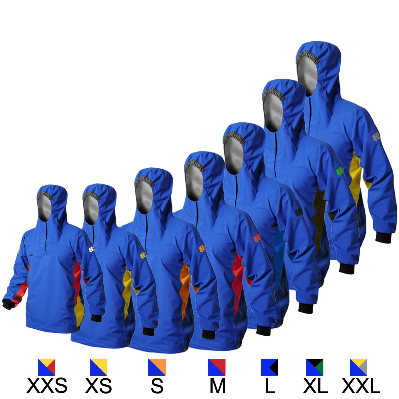 NKE Centre Smock (All Sizes)