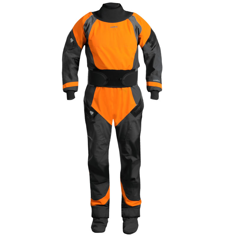 Nookie Octane Womens Drysuit