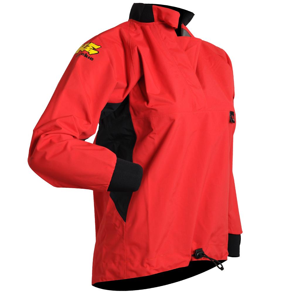 NKE Centre Jacket - Great unisex fitting waterproof jacket