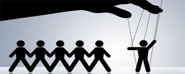 Незаметное управление поведением потребителей