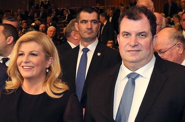 Kitarović! The Sexiest President In The World