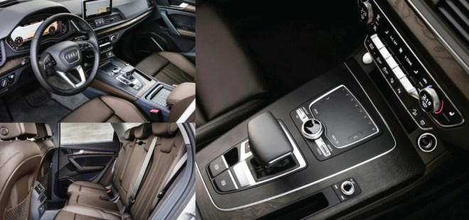 2018 Audi Q5 Redesign