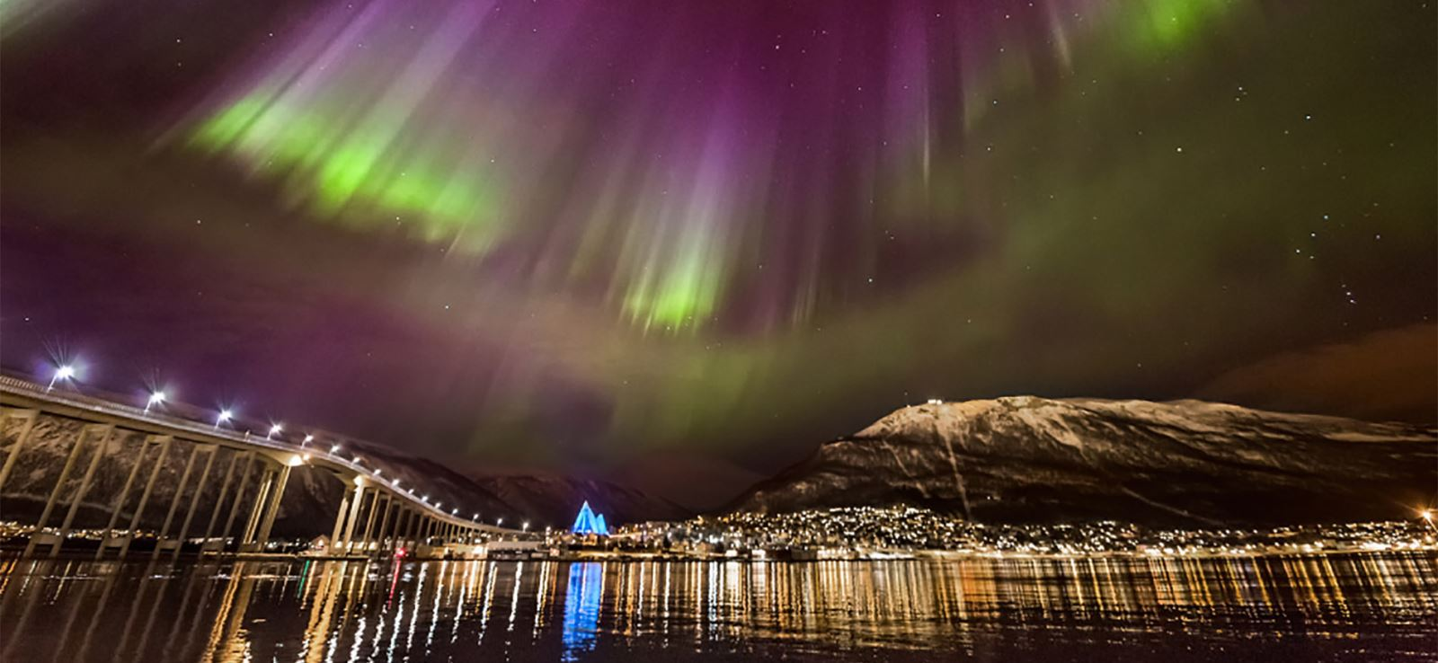 Lapland Northern Lights Tour Tromso