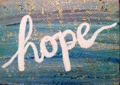 hope counseling blog
