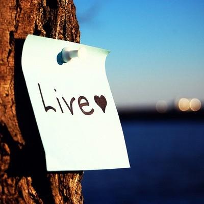 live-purpose