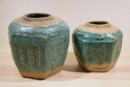 chinese aardewerk