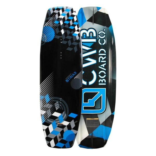 Placa Wakeboard Fibra Sticla Sau Carbon Boots