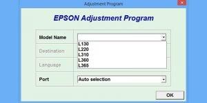 Download Resetter Printer Epson L220
