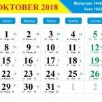 Daftar Aplikasi Kalender Jawa