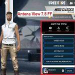Antena View 7.5 Free Fire