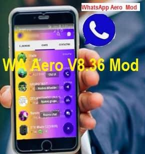 WA Aero 8.36