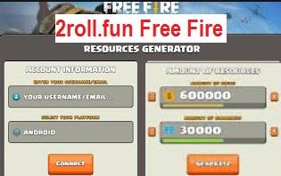 2roll.fun Free Fire