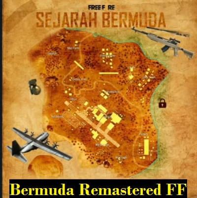 Bermuda Remastered FF