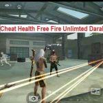 Health Free Fire Mod Apk
