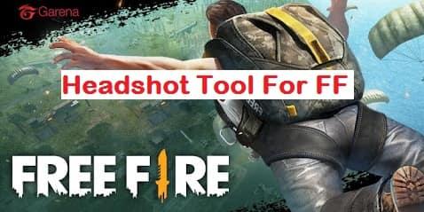 Headshot Tool For Free Fire