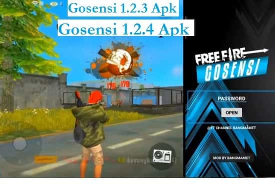 Gosensi 1.2.3 Apk