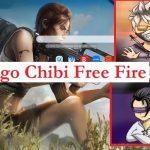 Logo Chibi Free Fire