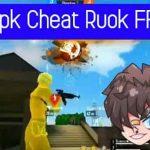 Cheat Ruok FF Apk